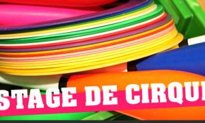 Stage cirque